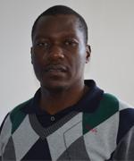 Amos Msopera