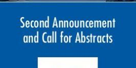 SECOND CALL FOR ABSTRACTS – 2019 RESEARCH DISSEMINATION CONFERENCE